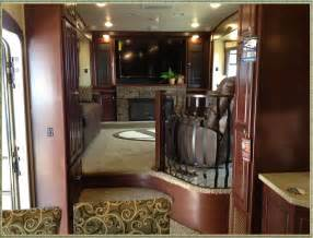 Front Living Room Fifth Wheel - fifth wheel cers with front living rooms roy home design
