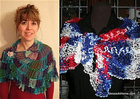 tutorial natalie scarf ravelry natalie crochet net shawl and wrap pattern by