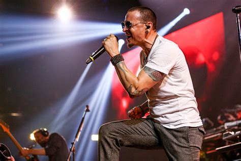 one more light tour linkin park cancels one more light tour after chester