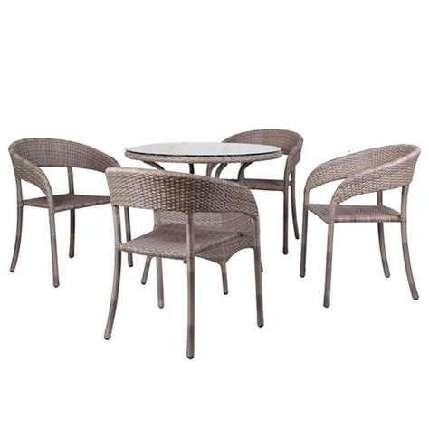 Restaurant Patio Chairs Chic Restaurant Outdoor Chairs Furniture Set Outdoorlivingdecor