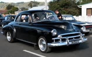 1949 chevrolet styleline special 2 door business coupe