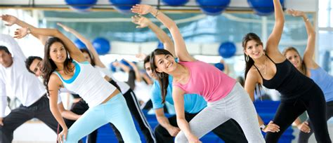 Rpac Fitness Classes 5 by 5 Fitness Classes To Try At The Plex This Fall