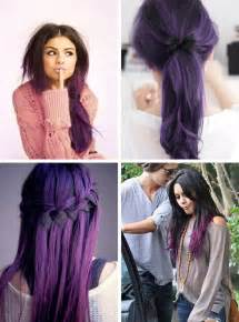 2015 hair color trends purple black hair colors for 2015 hair color trends jpg