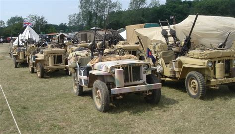 ww2 jeep front sas ww2 jeep sas commandos jeeps