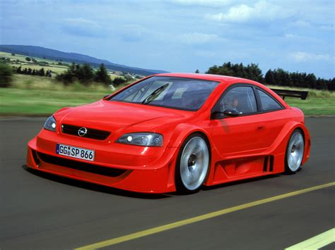 opel astra 2001 opel astra opc x treme concept 2001 old concept cars