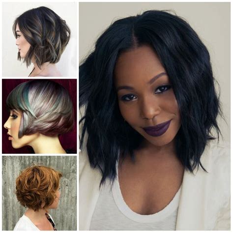 hairstyles and haircuts in 2017 thehairstylercom black african ladies bob cut pictures 2017 black women