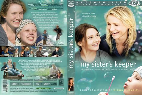 my sisters keeper zone 2 lettre a