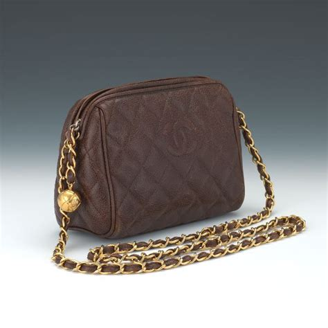 Penelope Works The Chanel Purse by Luxury Accessories Featuring The Estate Of Harvey