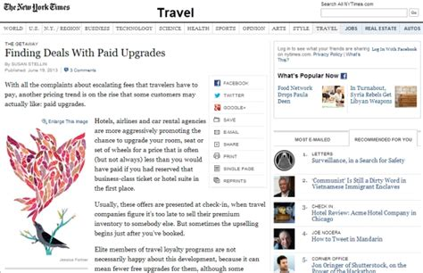 new york times travel section sunday optiontown