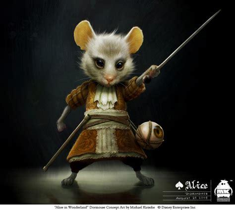 Mouse Rexus X1 Warrior en el pa 237 s de las maravillas el gusano de seda la ratona dormilona y la reina roja