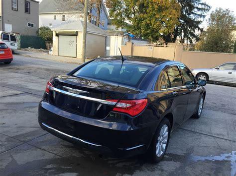 2011 chrysler 200 for sale used 2011 chrysler 200 touring sedan 9 790 00