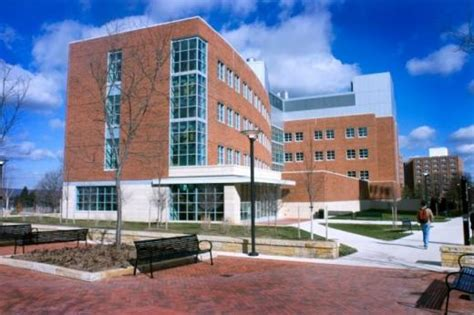 Forest Mba Closing by State College Pa Penn State Forestry Building To