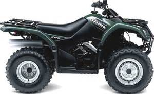 2003 Suzuki Ozark 250 2003 Suzuki Ozark 250 Motorcycles For Sale