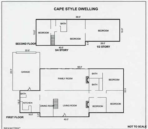 rental property floor plans cape cod vacation rentals in harwich ma vacation home