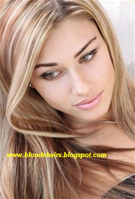 Blonde Highlights Pictures 2011 | blonde hair blonde hair colors blonde hair highlights 2011