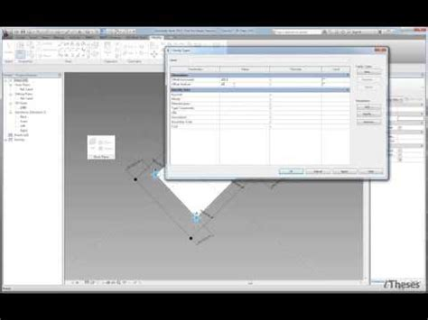 pattern grid revit making a adaptive grid in revit revit beyond bim