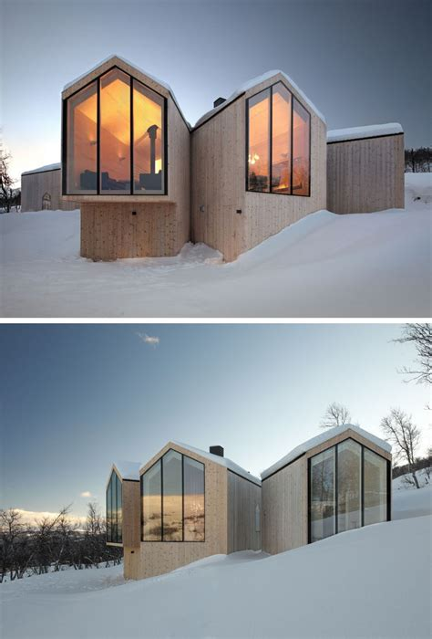 modern scandinavian house plans 19 exles of modern scandinavian house designs contemporist