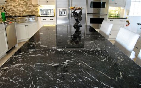 Granite Kitchen Ideas Kitchen Granite Countertop Design Ideas Decobizz