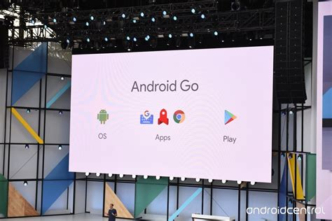 go android android go is the smartest thing can do to win the next billion smartphone users