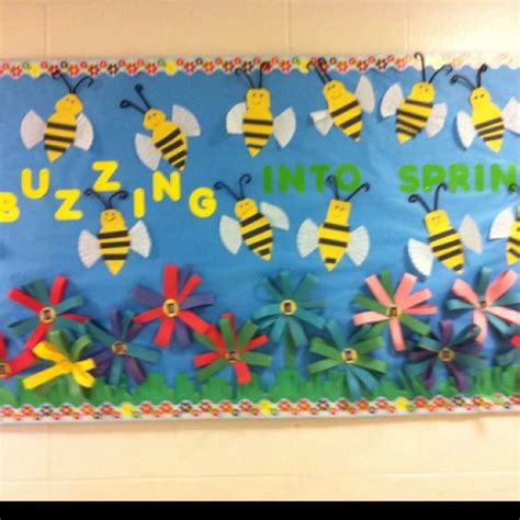 love related themes spring bulletin board i dont even have to take down my