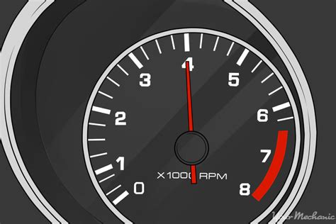 boat rpm gauge how to monitor your rpm gauge to get the best performance