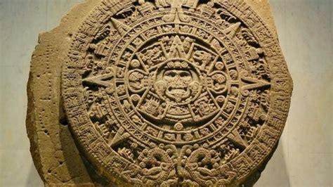 Calendario Y Azteca Es El Mismo La Historia Detr 225 S De Los Mejores Monumentos Mexicas