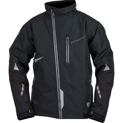 motorfist mens snowmobile jackets