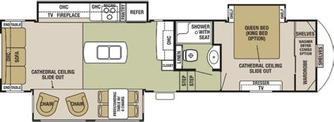 silverback 5th wheel floor plans inventory at southaven rv mississippi rv dealer ms rv