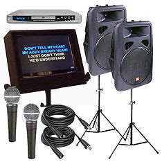 Proyektor Karaoke karaoke system kijiji free classifieds in ontario find a buy a car find a house or