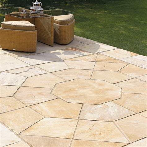 Patio Tile by Outdoor Flooring Ideas One Decor