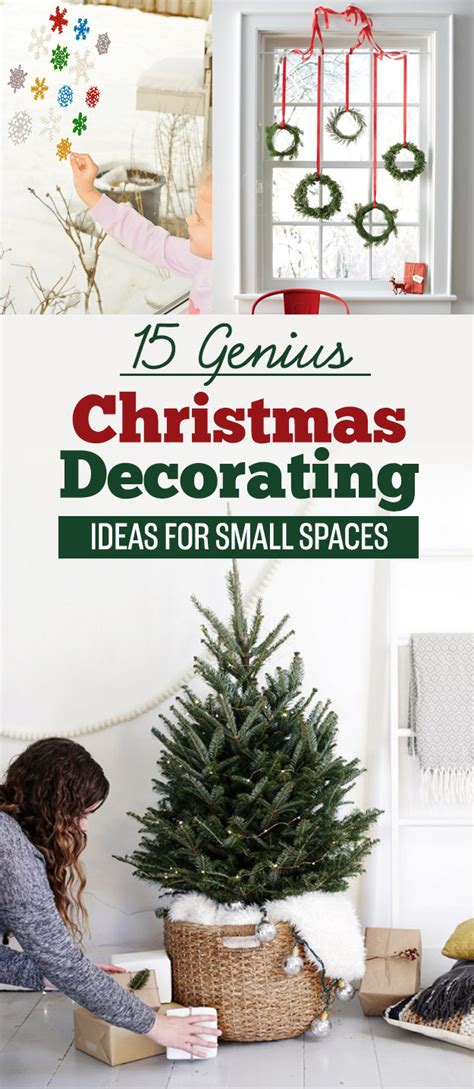 buzzfeed christmas ideas 15 borderline genius decorating ideas for your tiny space