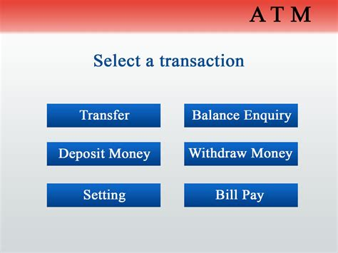 can you make a withdrawal without a debit card how to withdraw money from atm machine 7steps uandblog