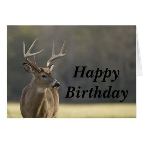 printable birthday card hunting happy birthday deer hunting memes