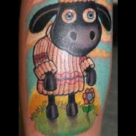 tattoo cartoon style cartoon style black sheep tattoo tattoos pinterest
