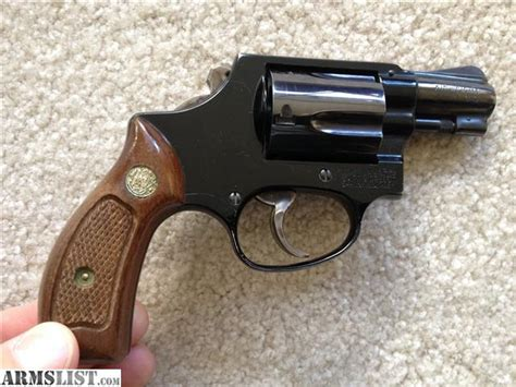 S W 37 by Armslist For Sale Smith Wesson Model 37 2 Quot 38 Spl S W