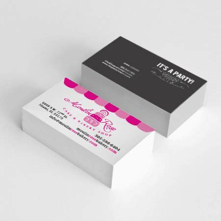 cost to make business cards low price business cards signstown