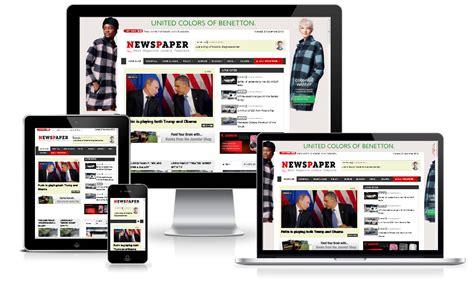 joomla template free premium and responsive