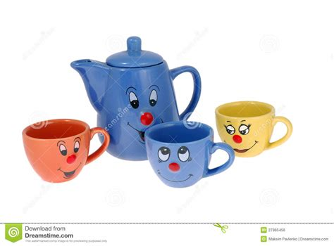 tea and coffee mugs tea mugs and coffee cups royalty free stock image image