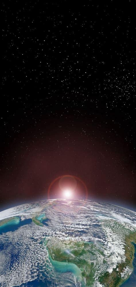 climate stars shine wallpaper