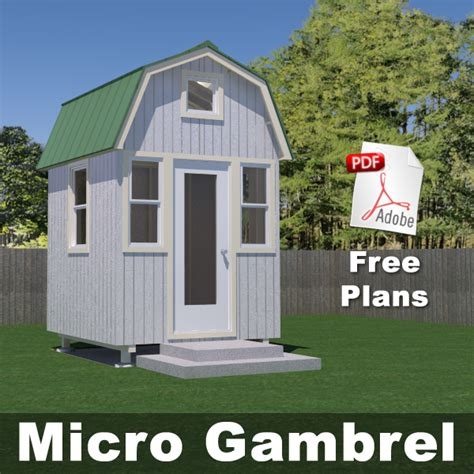 plans tiny house design