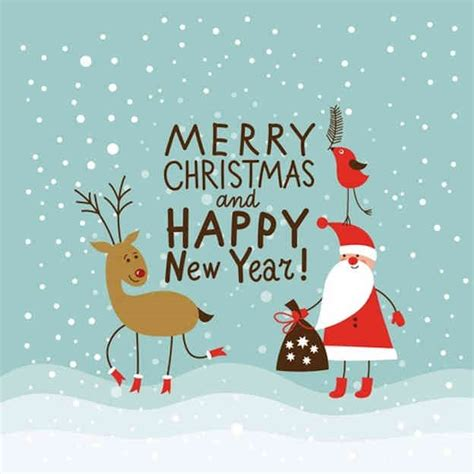 You Re Blind Merry Christmas And Happy New Year 2018 Quotes Wishes