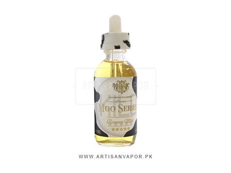 Eliquid E Liquid Lovarian Milk Banana banana milk e liquid by kilo moo series 60ml artisan vapor pk