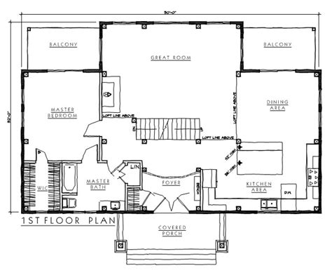 timber floor plans timber frame 8 plan