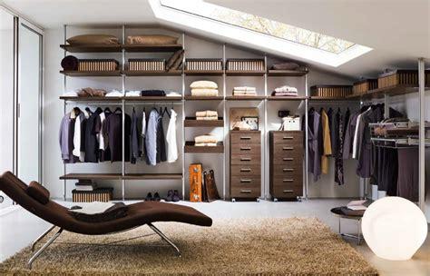 cabine armadio moderne ikea cool foto cabina armadio sottotetto di marilisa dones with