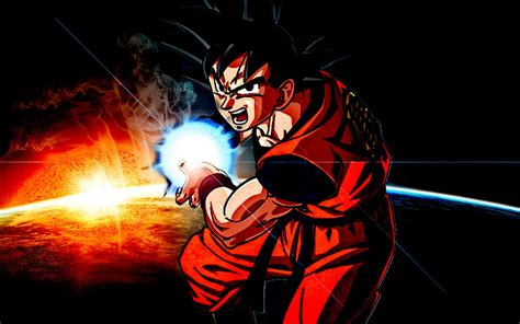 imagenes goku full hd dbz son goku wallpaper hd by minecraftpl1997 on deviantart