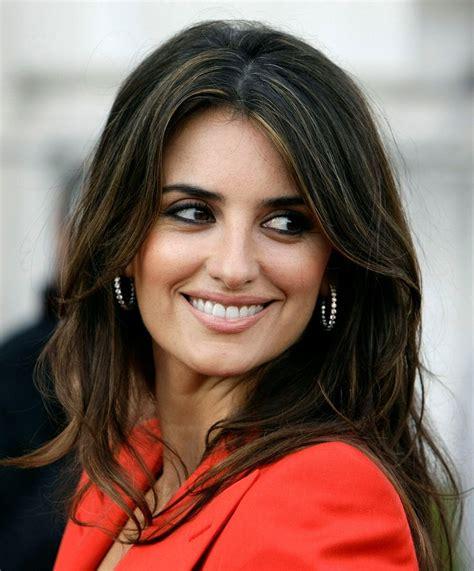 famous female spanish actresses penelope cruz my favorite spanish actress latinas