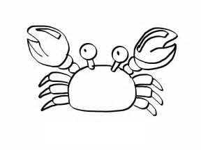 what color are crabs printable crab coloring pages coloring me