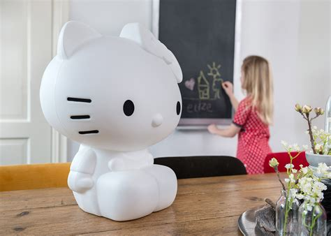 Lu Belajar Led Lu Hello Kity le d 233 co pour fille hello chez ksl living