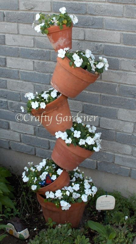 terracotta pot hacks  liven   home  garden