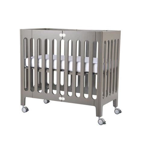 solid wood mini crib alma mini solid wood crib bloom